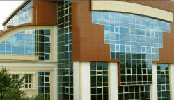 Fasad la Case in Moldova